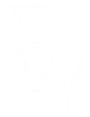 PW Logo - Initials Only